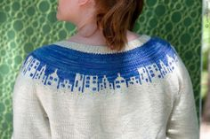 Cityscape by Laura Chau.  Pattern $7.00 on Ravelry at http://www.ravelry.com/patterns/library/cityscape-2