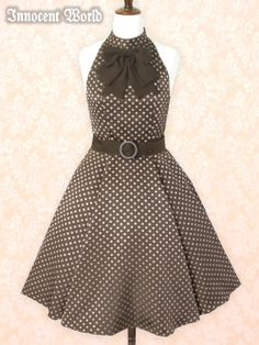What a cute bodice for Lolita!  And it would double as a sun dress, or an evening piece with the right cardi!