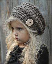 Ravelry: Devlyn Hat pattern by Heidi May