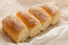 Pão Doce de Padaria: Receitas   Culinária - Cultura Mix