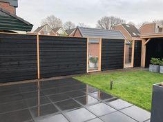 Diy Backyard Fence, Backyard Plan, Backyard Landscaping, Fence Design, Garden Design, House Design, Small Bathroom Layout, Building A Fence, Outdoor Living
