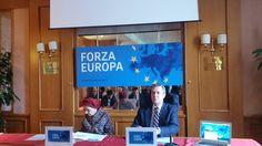 #ForzaEuropa - www.forzaeuropa.it
