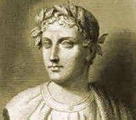 Aurea Mediocritas Carminum II, 3  (A Delio)