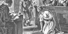Heksenvervolging - een geschiedenis werkje door Ellen Pastoor op Montessorinet! BB