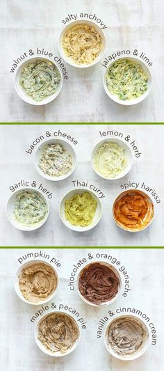 Top 12 Ways Flavored Butter Recipes (low-carb, keto, primal)