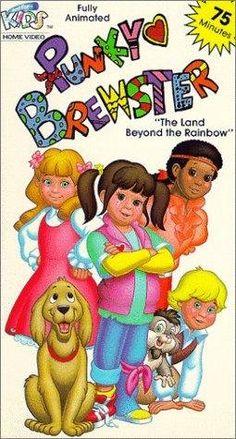 It's Punky Brewster (TV series 1985-1987) - IMDb