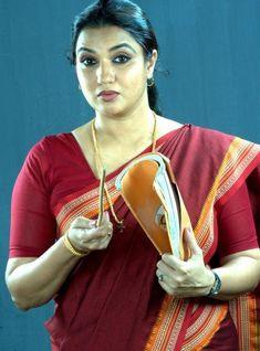 Sukanya south actress photos,stills South Actress, Old Actress, Actress Photos, Girl Face, Woman Face, Most Beautiful Women, Beautiful Outfits, Indian Beauty Saree, Voluptuous Women