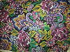 MULTI-COLOR RAYON Fabric 60 Wide 1+ Yard (40) - /RAYON, 40quot, 60quot, fabric, MULTICOLOR, wide, yard