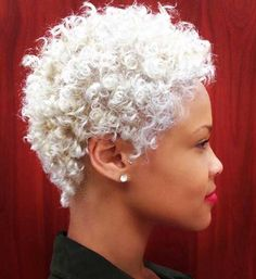 awesome Ideal Short Curly Weave Frisuren
