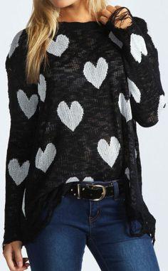 Tell it to my Heart Sweatshirt ♡