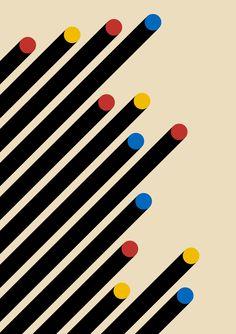 New arrivals Bauhaus Poster Bauhaus Art, Bauhaus Style, Bauhaus Design, Graphic Design Print, Graphic Design Illustration, Graphic Design Inspiration, Graphic Art, Vintage Graphic, Graphic Prints