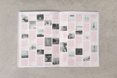 Stendhal is a monographic contemporary art magazine.