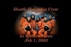 Space Shuttle Columbia Explosion   Space shuttle columbia disaster - Space Shuttle Columbia