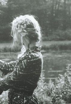 I love messy #braids... <3