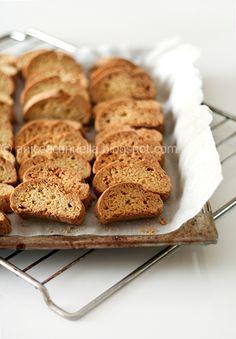 I biscotti della salute dell'Artusi