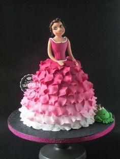 Princesscake...