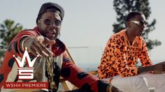 """Young Dolph """"Pulled Up"""" ft. 2 Chainz & Juicy J (Starring DC Young Fly) (..."""