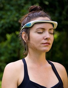 NeuroSky BrainLink Pro: BrainWave Headset