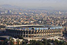 Estadio Azteca Tumblr