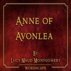Anne of Avonlea Audio Book from Freegal - free with library card