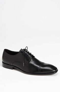 BOSS HUGO BOSS 'Metost' Derby available at #Nordstrom