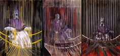 History of Art: Paintings that Changed the World Francis Bacon Study after Velazquez's Portrait of Pope Innocent X