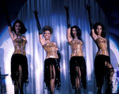 """The R group, known for their chart-topping hits """"Free Your Mind"""" and """"My Lovin' (You're Never Gonna Get It)"""" aimed to be a modern-day girl group in the tradition of the '50s/'60s. In addition to a number of awards and seven Grammy nominations, the group won more MTV Video Music Awards than any other female group in MTV history."""