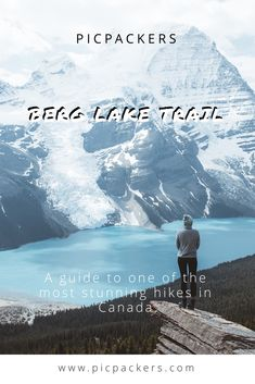 One of the most stunning hikes in Canada 🏔 Read all you need to know before going in this blog post! Designated Area, Parks Canada, One More Day, Small Pools, Crystal Clear Water, Day Hike, The Visitors, Amazing Adventures, Campsite