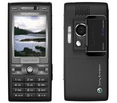 Sell My Sony Ericsson K800 Compare prices for your Sony Ericsson K800 from UK's top mobile buyers! We do all the hard work and guarantee to get the Best Value and Most Cash for your New, Used or Faulty/Damaged Sony Ericsson K800.