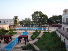 Beautiful hotel in Mazara