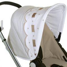 CAPOTA DE COCHE DE SILLA COORDINADO P7 BOBA - Uzturre – Confecciones Uzturre s.l. – Minicunas – Moises – Capazos – Sacos de silla – bolsos