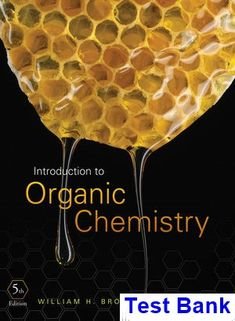 Free download fundamentals of chemistry 5th edition by david e organic chemistry 5th edition brown test bank test bank solutions manual exam bank pdf bookebook fandeluxe