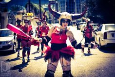 Running of the Bulls 2014. New Orleans   https://www.facebook.com/events/236456403144718/
