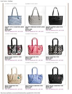 coach bag sale on | Beautiful, The o'jays and Bags