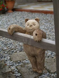 u morkusovic: morkusovic keramičení Gourds, Teddy Bear, Pottery, Clay, Toys, Insects, Animales, Ideas, Ceramica