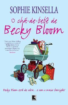 Irmãos Livreiros: Resenha: O chá-de-bebê de Becky Bloom