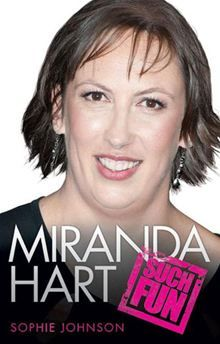With no fewer than three gongs at the 2011 British Comedy Awards, Miranda Hart was crowned the Queen of Comedy. She had become something of a national treasure, yet thrust into the nation