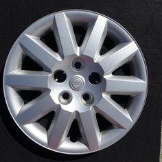 """WheelCovers.Com - 2003 2004 2005 2006 Chrysler Sebring Hubcap / Wheel Cover 15"""" 8014, $19.95 (http://wheelcovers.com/original-hubcaps-wheel-covers/2003-2004-2005-2006-chrysler-sebring-hubcap-wheel-cover-15-8014/)"""