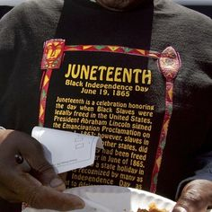 What Is Juneteenth, Juneteenth Day, African American Quotes, American History, American Flag, Abraham Lincoln Civil War, What Is Freedom, Karl Marx, Historia