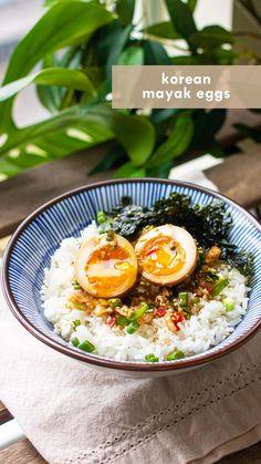 I Love Food, Good Food, Yummy Food, Tasty, Vegetarian Recipes, Healthy Recipes, Simple Egg Recipes, Simple Cooking Recipes, Quick Food Ideas