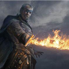 """2,384 curtidas, 12 comentários - Game of Thrones Brasil (@gameofthrones.brasil) no Instagram: """"Me amarrei no personagem! #gameofthrones #gots7"""""""