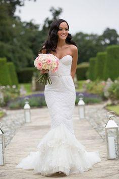 Popular Inbal Dror BR Wedding Dress on Sale Off