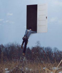 The Hidden Door - by Logan Zillmer, USA