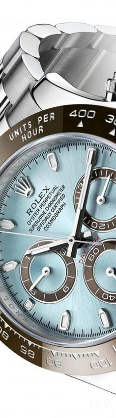 Rolex Daytona  … I never have worn a watch but if i did  it would be this one..