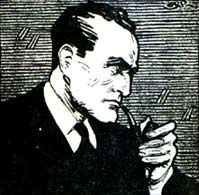 "Wikipedia.org/ Sexton Blake--is a fictional detective who appeared in many British comic strips and novels throughout the 20th century. In 2003, in the BBC's The Radio Detectives, Professor Jeffrey Richards described him as ""the poor man's Sherlock Holmes"". Sexton Blake adventures appeared in a wide variety of British and international publications (in many languages) from 1893 to 1978, running to over 4,000 stories by some 200 different authors."
