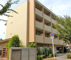 堺市北区 賃貸マンション モントハイム