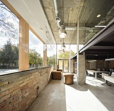 Gallery of Geocaminos Office / Arias Recalde Taller de Arquitectura - 7