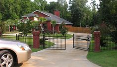 Mule Powerful Gate Openers for automatic gates - Solar Powered gate opener