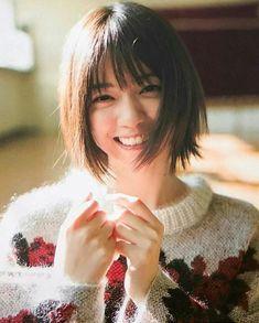 西野七瀬 Japanese Eyes, Japanese Beauty, Japanese Girl, Asian Beauty, Cute Asian Girls, Cute Girls, Lovely Smile, Flawless Beauty, Face Hair