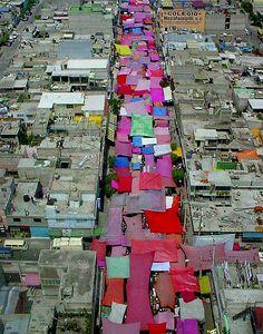 el Tianguis que todos los mexicanos aman